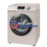 Lỗi Ed1 máy giặt Sanyo inverter cửa ngang khắc phục như thế nào?