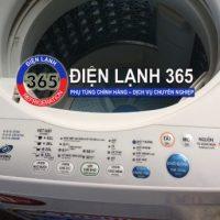 Máy giặt Toshiba AW-A800SV báo lỗi nháy đèn khắc phục như thế nào?