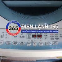 Máy giặt Toshiba báo lỗi Ec6